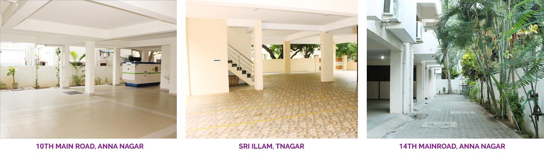interior designers in anna nagar chennai ifsc